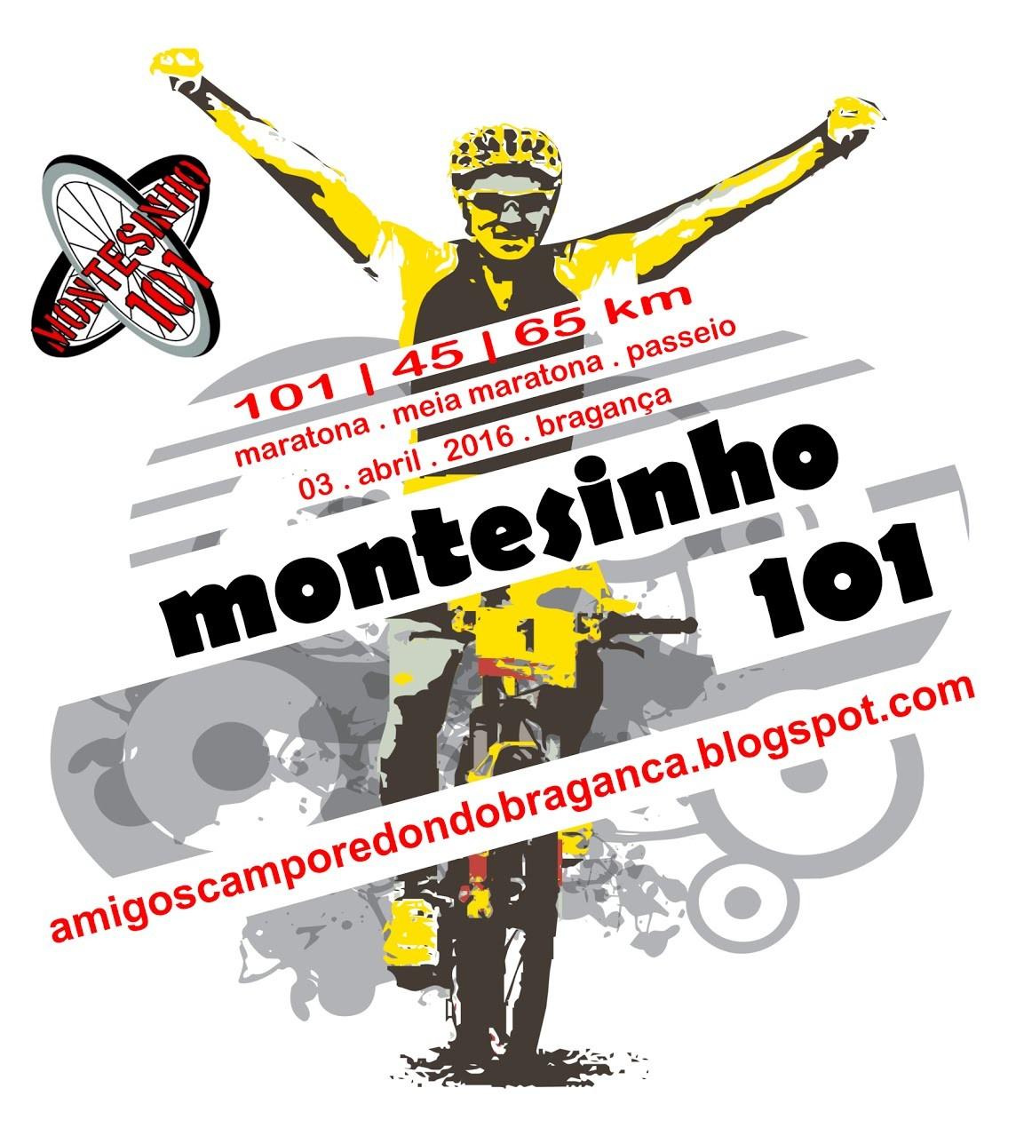 Montesinho 101 regressa ao calendário do Open.