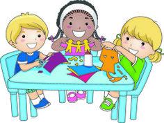 Montessori Clip Art.
