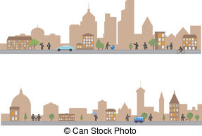 Large town Illustrations and Clip Art. 1,119 Large town royalty.