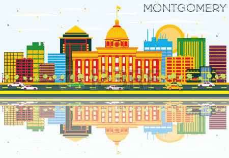 338 Montgomery Stock Vector Illustration And Royalty Free.