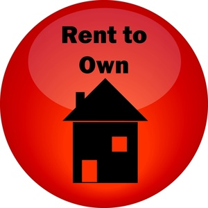Rent to Own Homes in Montgomery County.