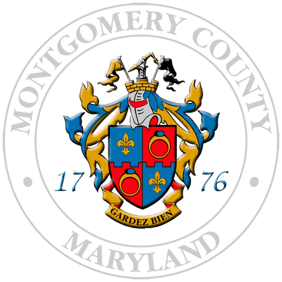 Montgomery County Online Operating Budget.
