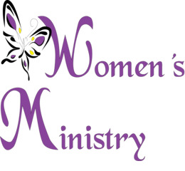 Womens Ministry Monthly Meeting clipart.