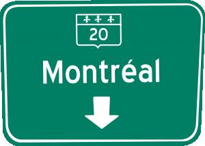 Montréal Clip Art Download.