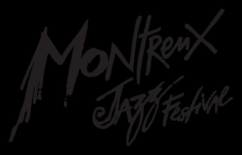 Px Montreux Jazz Festival Logo.