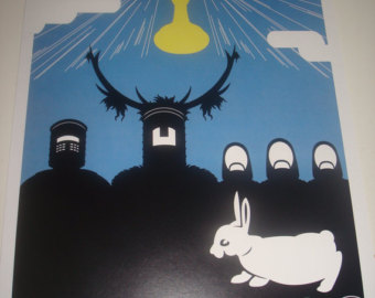 Monty python and the holy grail clipart.