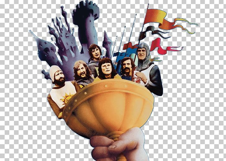 Patsy King Arthur Monty Python And The Holy Grail (Book.