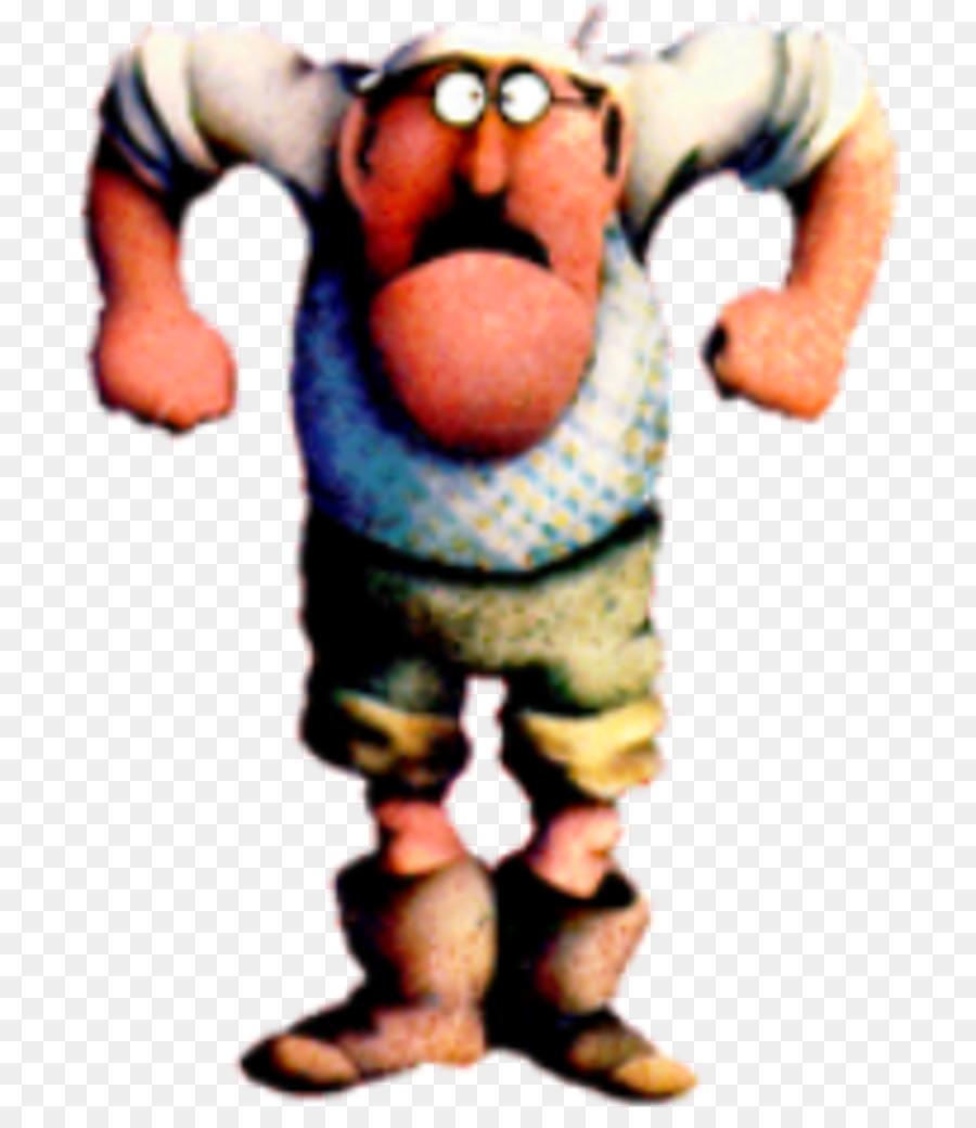 Monty Python Mascot png download.