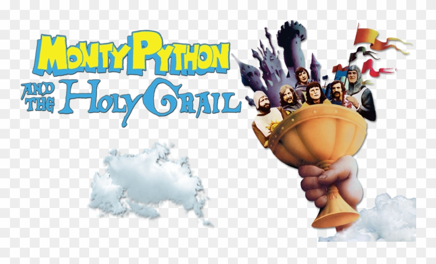 Monty Python And The Holy Grail Image.