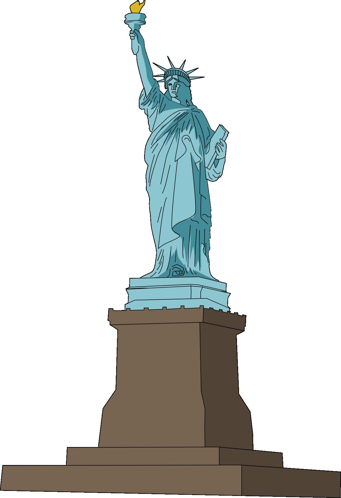 Monument Clipart.