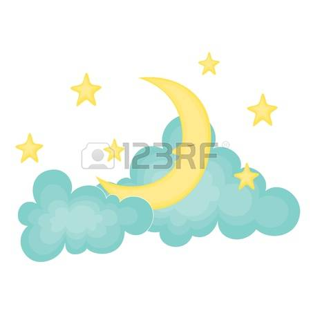 Moon Clipart Stock Photos & Pictures. Royalty Free Moon Clipart.