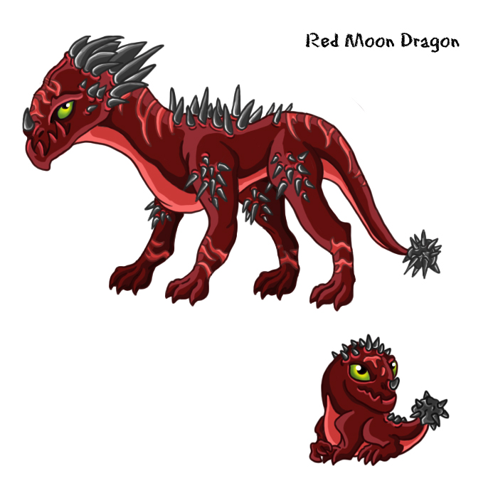 Moon and dragon clipart 20 free Cliparts | Download images on