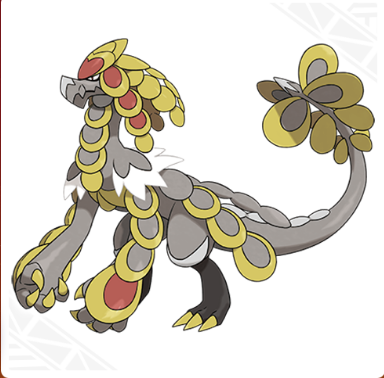 These are Pokémon Sun and Moon's eight newest monsters.