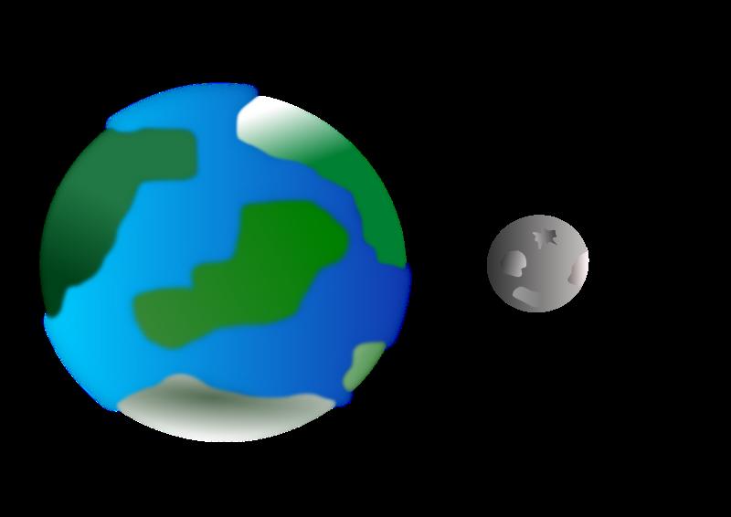 Moon Clip Art Download.