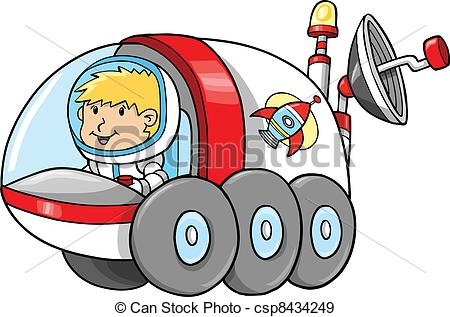 Moon buggy Vector Clip Art EPS Images. 110 Moon buggy clipart.