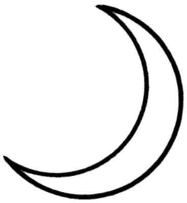 Free Moon Clip Art, Download Free Clip Art, Free Clip Art on.
