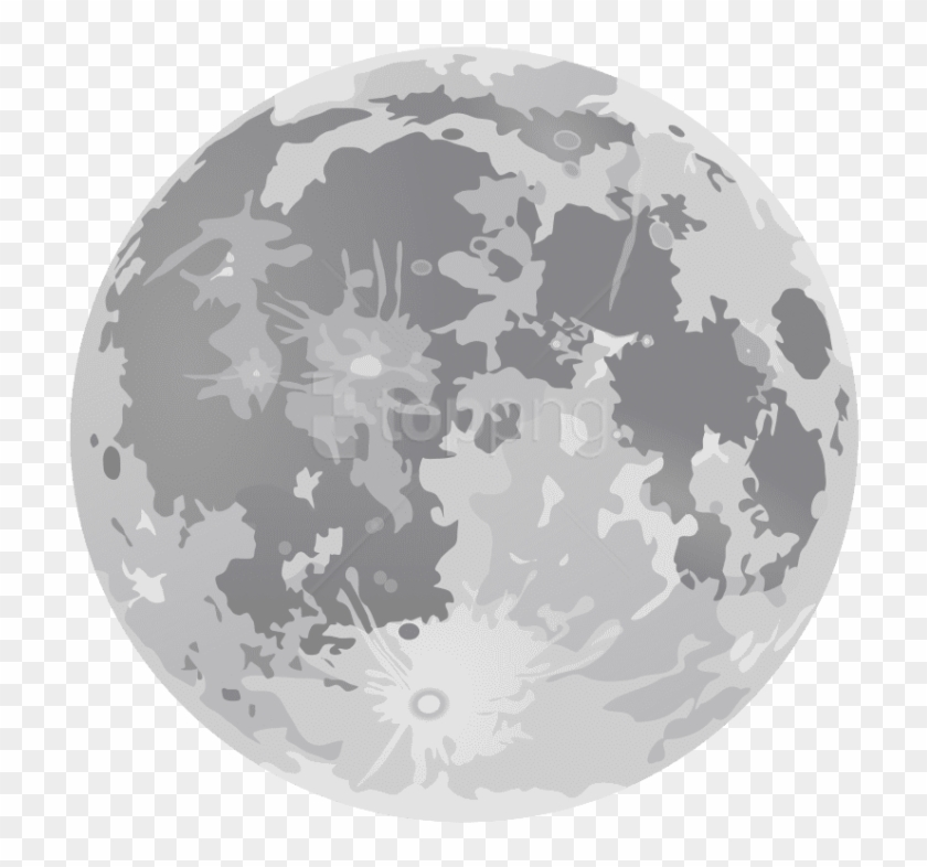 Free Png Download Moon Clipart Png Photo Png Images.