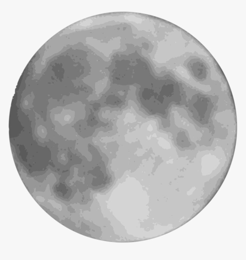 Full Moon Clipart Free Vector Clip Art Of.