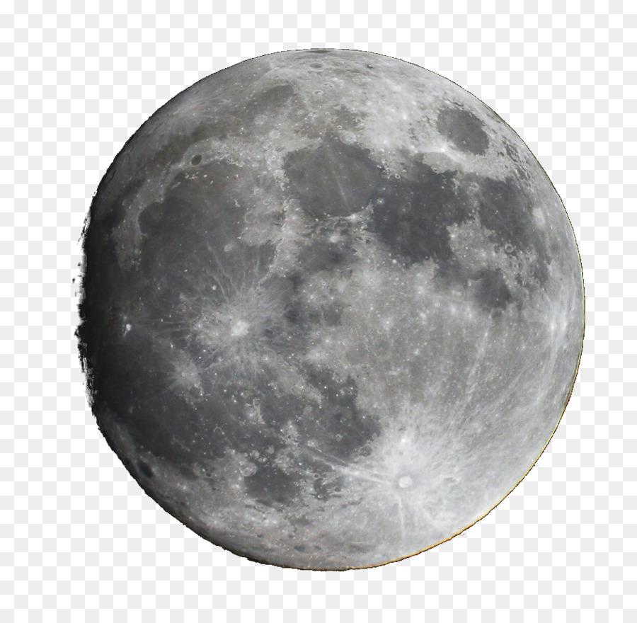 moon hd clipart #4