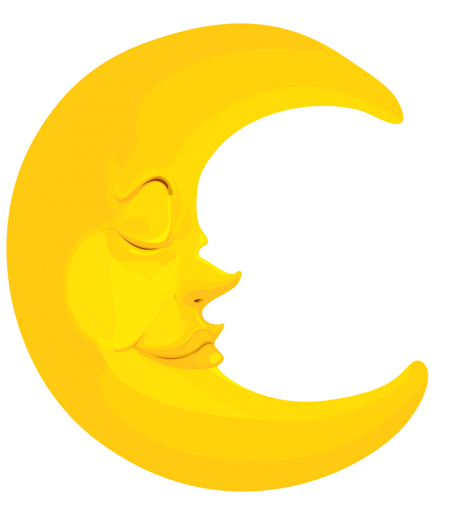 Moon clipart 4 2.