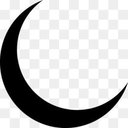 Crescent Moon Symbol PNG and Crescent Moon Symbol.
