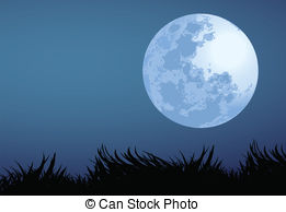 Moon night Stock Illustrations. 44,988 Moon night clip art images.