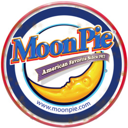 Moon Pie clipart.