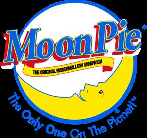 Moon pie Logos.