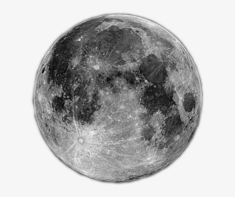 Download Free png Free Png Moon Png Images Transparent.