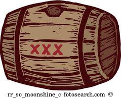 Moonshine Clip Art EPS Images. 254 moonshine clipart vector.