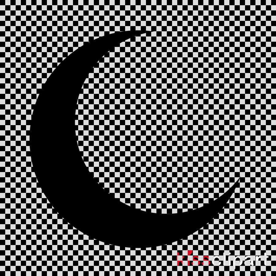 Moon Logo clipart.