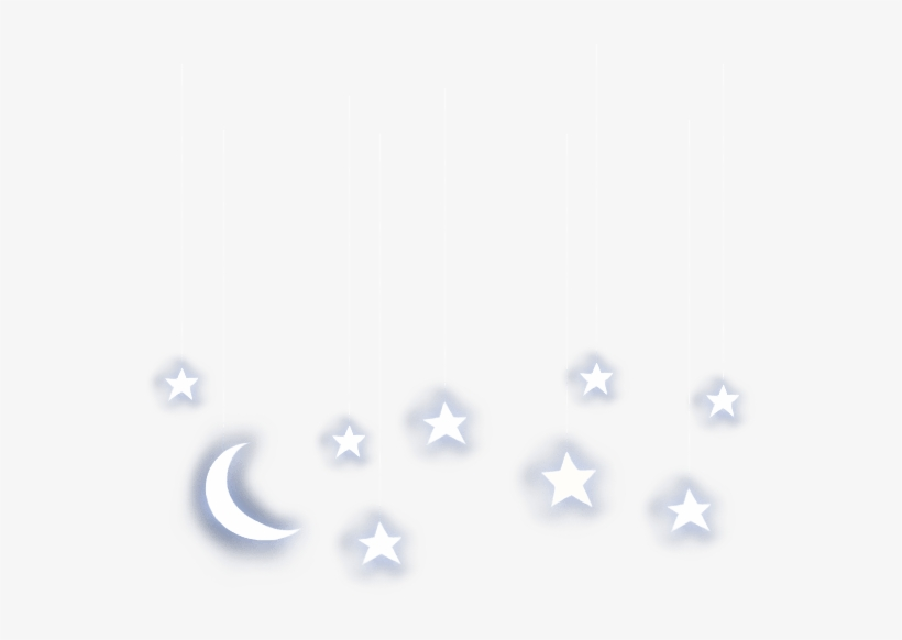 Free White Stars Png Transparent.