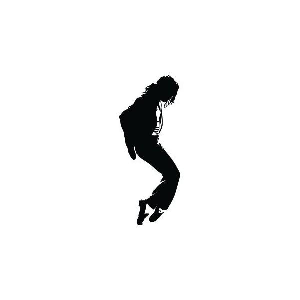 Michael jackson clipart moonwalk.