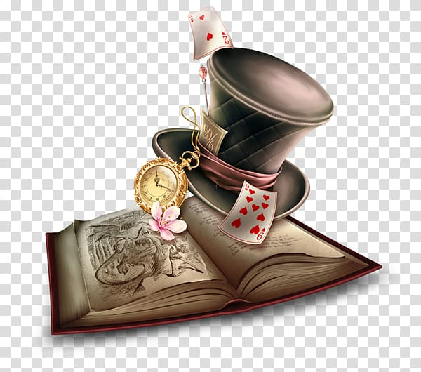 Alice\\\'s Adventures in Wonderland White Rabbit Idea Art.