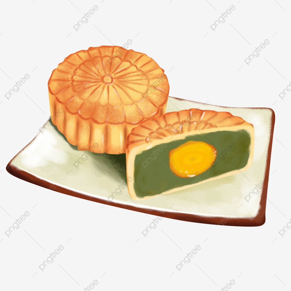 Mid Autumn Festival Mid Autumn Mid Autumn Moon Cake Moon.