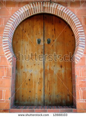 Moon Gate Stock Photos, Royalty.