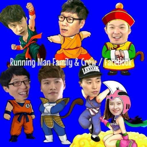 """RunningManFamilyCrew on Twitter: """"Lee Kwang Soo @masijacoke85 with."""