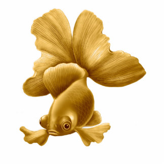 Black Moor Goldfish Gifts on Zazzle.