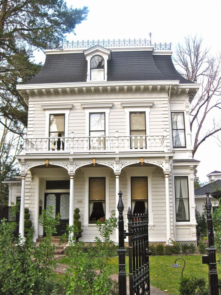1000+ ideas about Victorian Houses on Pinterest.