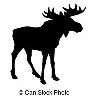 Moose Stock Illustrations. 7,241 Moose clip art images and.