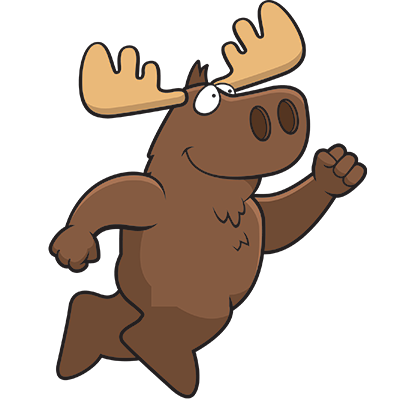 Camp Moose on the Loose VBS Sign Up for Special Offers.
