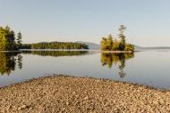 Moosehead Lake Clip Art, Vector Moosehead Lake.