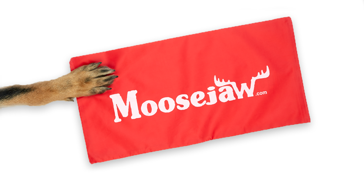 Who Is Moosejaw.
