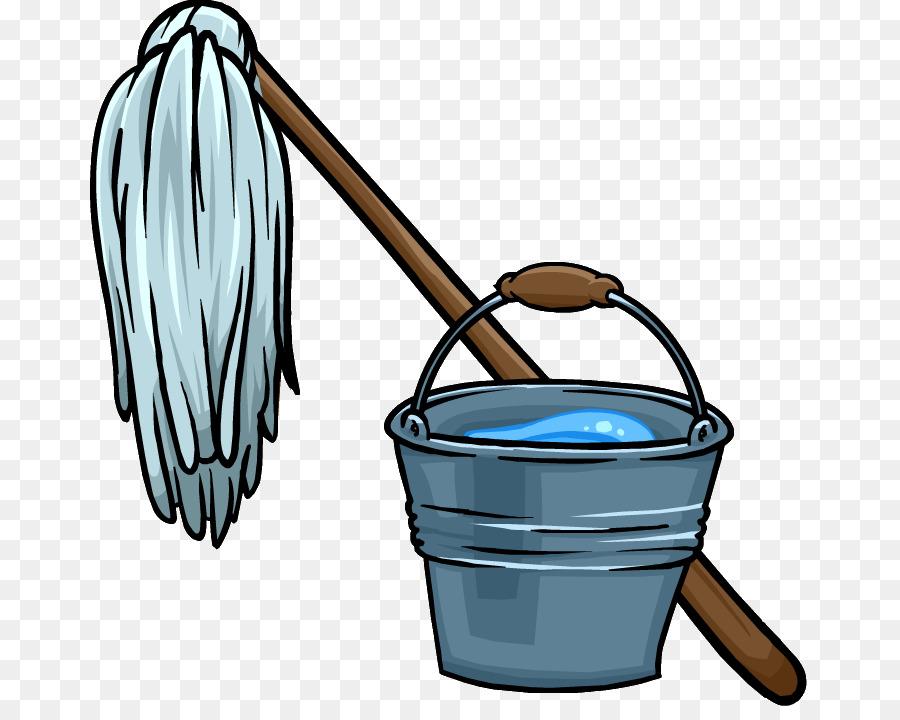 Mop Bucket Cart Bucket.