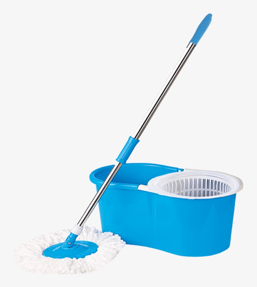 Cleaning Mop Png.