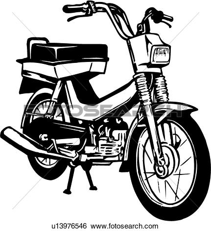 Moped Clip Art Royalty Free. 4,206 moped clipart vector EPS.