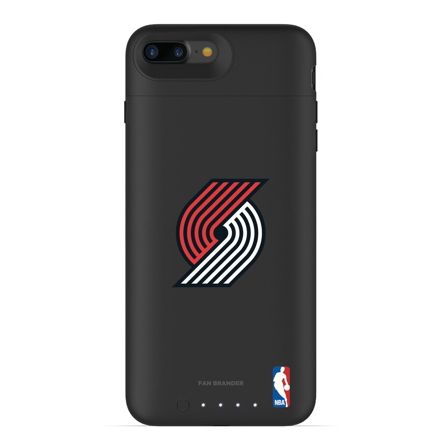 mophie Portland Trail Blazers Primary Logo iPhone Case.