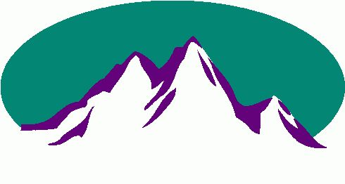 Mountains Clip Art & Mountains Clip Art Clip Art Images.