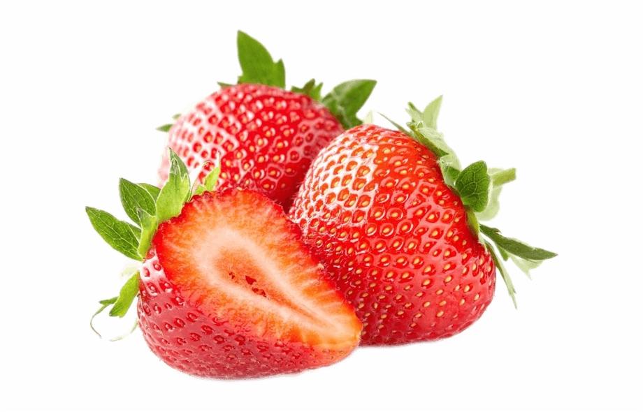 O Morango É Considerado Uma Das Frutas Mais Saudáveis.
