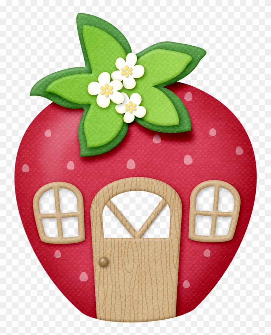 B *✿* Strawberry Kisses.